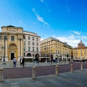 Rugby Tours to Parma Italy