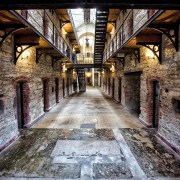 Cork Gaol - Rugby Tours To Cork