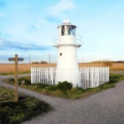 East Usk Lighthouse- Irish Rugby Tours, Rugby Tours To Newport