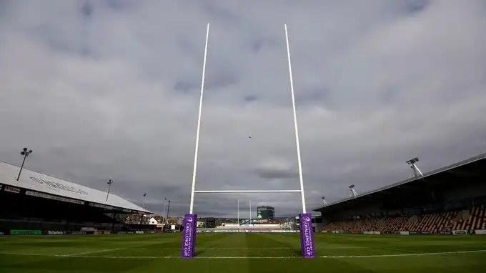 Newport Dragons - Irish Rugby Tours
