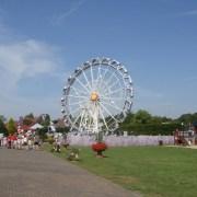 Drievliet Theme Park - Irish Rugby Tours, Rugby Tours To den Haag