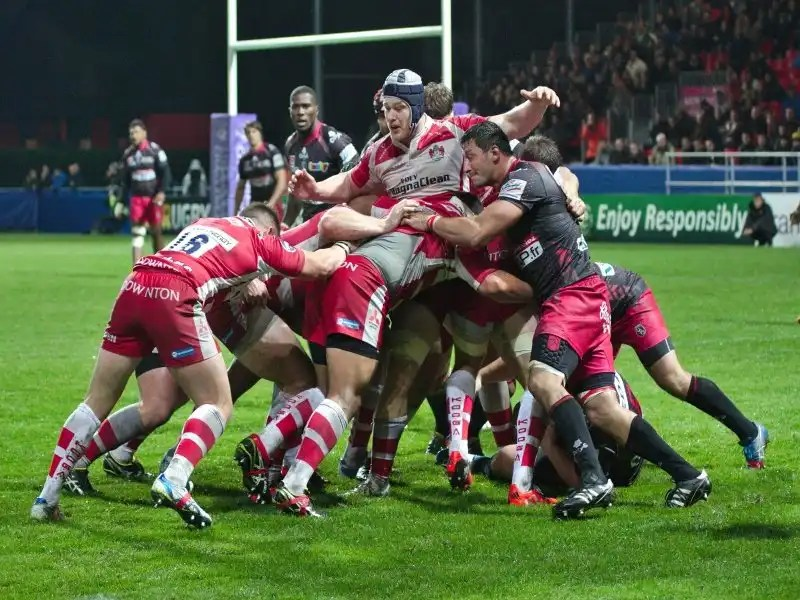 Gloucester Rugby - Irish Rugby Tours, Rugby Tours To The West Country