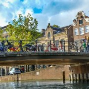 Amsterdam Bicycles - Irish Rugby Tours, Rugby Tours To Amsterdam