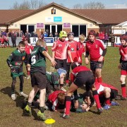 Birr U11 and 12s - Mini Rugby Tours Manchester