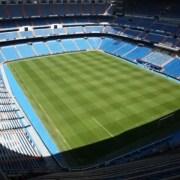Bernabeu Stadium - Irish Rugby Tours, Rugby Tours To Madrid