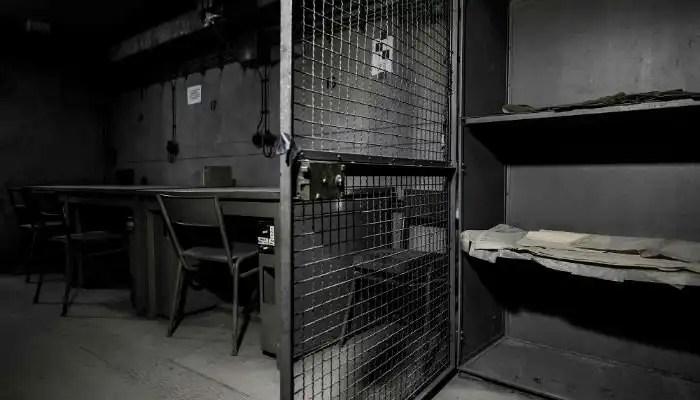 WW2 Bunkers - RugbyTours To Bratislava