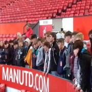 Newcastle West RFC U15s - Irish Rugby Tours To Manchester, Rugby Tours To Manchester