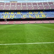 Nou Camp - Irish Rugby Tours to Barcelona