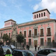 History Museum of Madrid - Irish Rugby Tours, Rugby Tours To Madrid