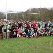 Danville Oaks H.S - Irish Rugby Tours, Rugby Tours To London