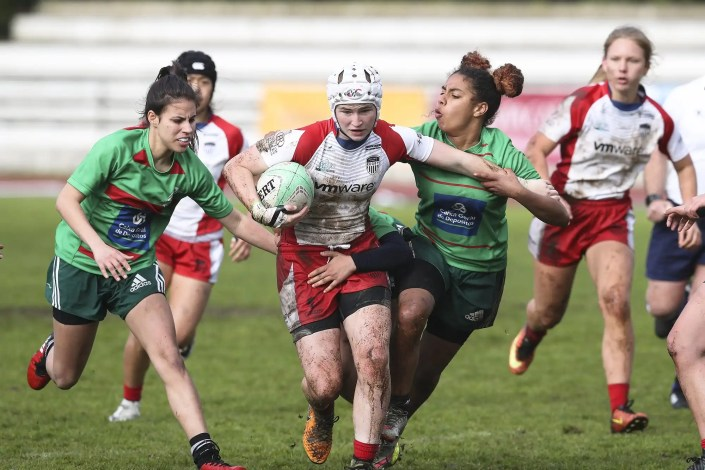 Lisbon Ladies Pre-Season Rugby XV Tournament - Irish Rugby Tours, Women's Rugby Tours