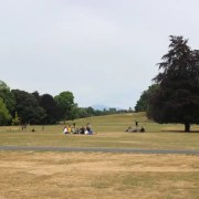 Kilkenny Castle Lawns - Irish Rugby Tours, Rugby Tours To Kilkenny
