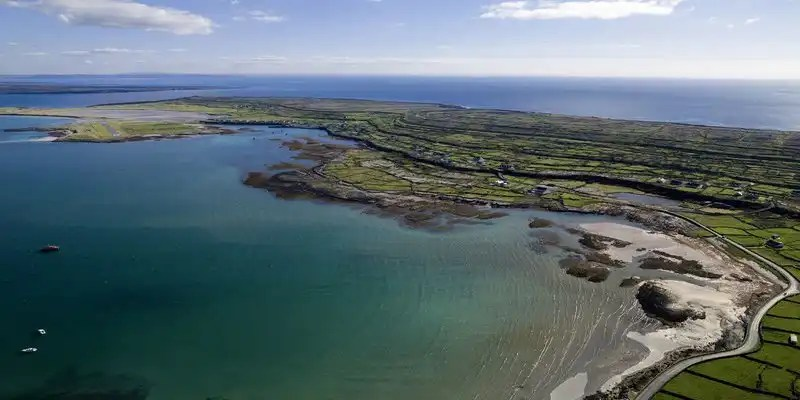 Aran Islands -Irish Rugby Tours, Rugby Tours To Limerick