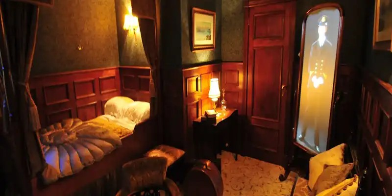 Cobh Titanic Experience - Irish rugby Tours, Rugby Tours To Cork