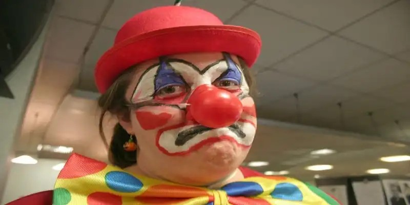 The Clowns Service - Londons' Fantastic Freebies, Irish Rugby Tours