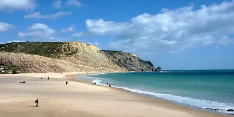 Algarve Beaches - Irish Rugby Tours, Pulsating Portugal