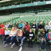 Langley Prep@Taverham Hall - Irish Rugby Tours