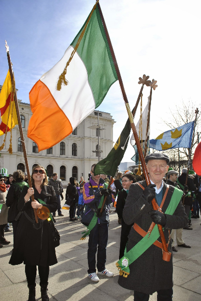 St. Patricks Day | Norwegian Irish Society