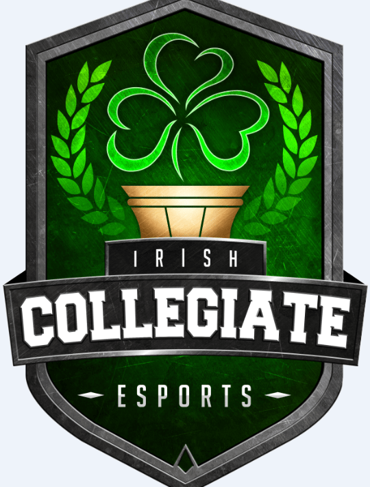 irish collegiate esports