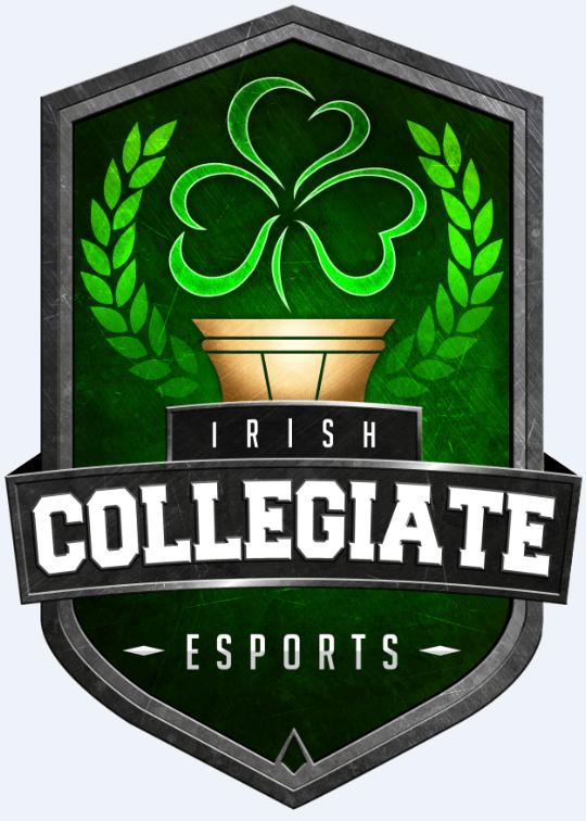irish collegiate esports