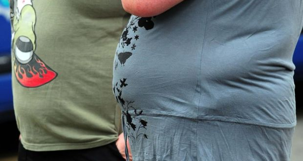 "A casual approach to regulating the ""invisible hand"" of the fast food industry could be contributing to Ireland's growing obesity crisis, a new report from the World Health Organisation has warned.  Photograph: Rui Vieira/PA Wire."
