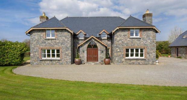 Irish Home Designs - Home Design Ideas, Openplan Architectural ...