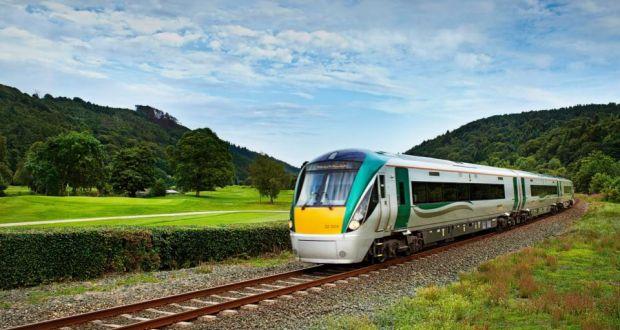 Image result for irish rail