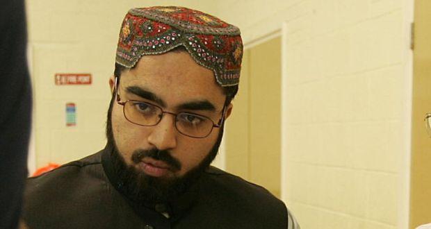 Image result for Shaykh Dr Umar Al-Qadri