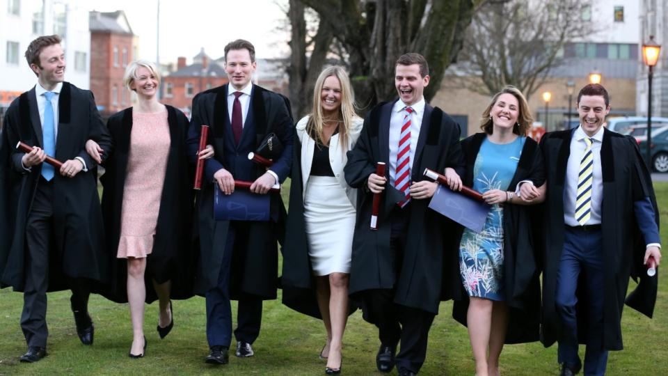Image result for New solicitors increased in Ireland for 2016