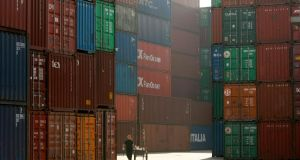 Value of Irish company exports hit all time high of €18.6bn