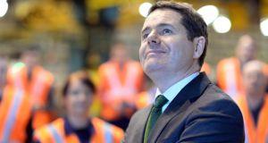 Michael Nolan named Transport Infrastructure Ireland chief