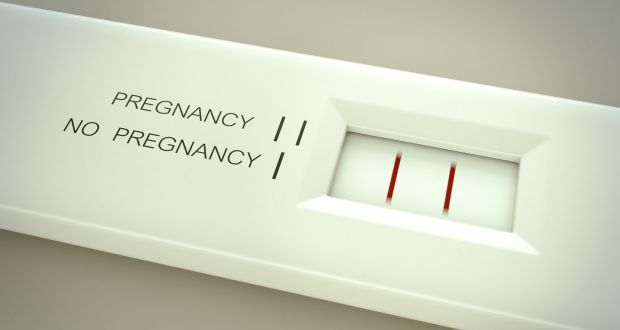 Amnesty International has said the Government should end its 'hypocritical' abortion laws. Photograph: Thinkstock