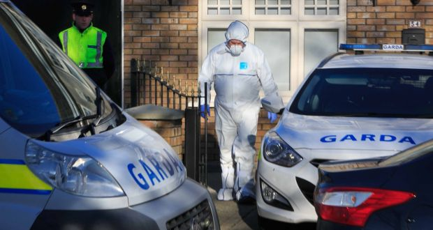 Image result for gardai forensics