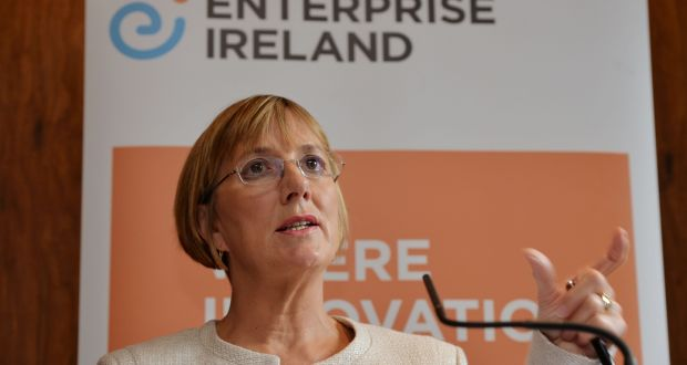 Image result for Enterprise Ireland report reveals Brexit impact on Irish exports