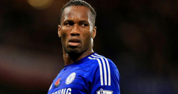 "The Charity Commission said it had ""serious regulatory concerns about a number of compliance issues"" raised following a Daily Mail investigation of the Didier Drogba Foundation. Photograph: PA"