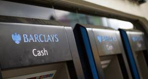 Barclays Irish subsidiary sees profit rise 37% to €25m