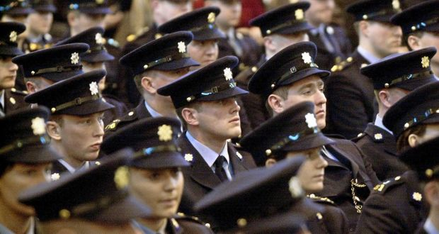 Image result for Gardai senior vacancies not filled