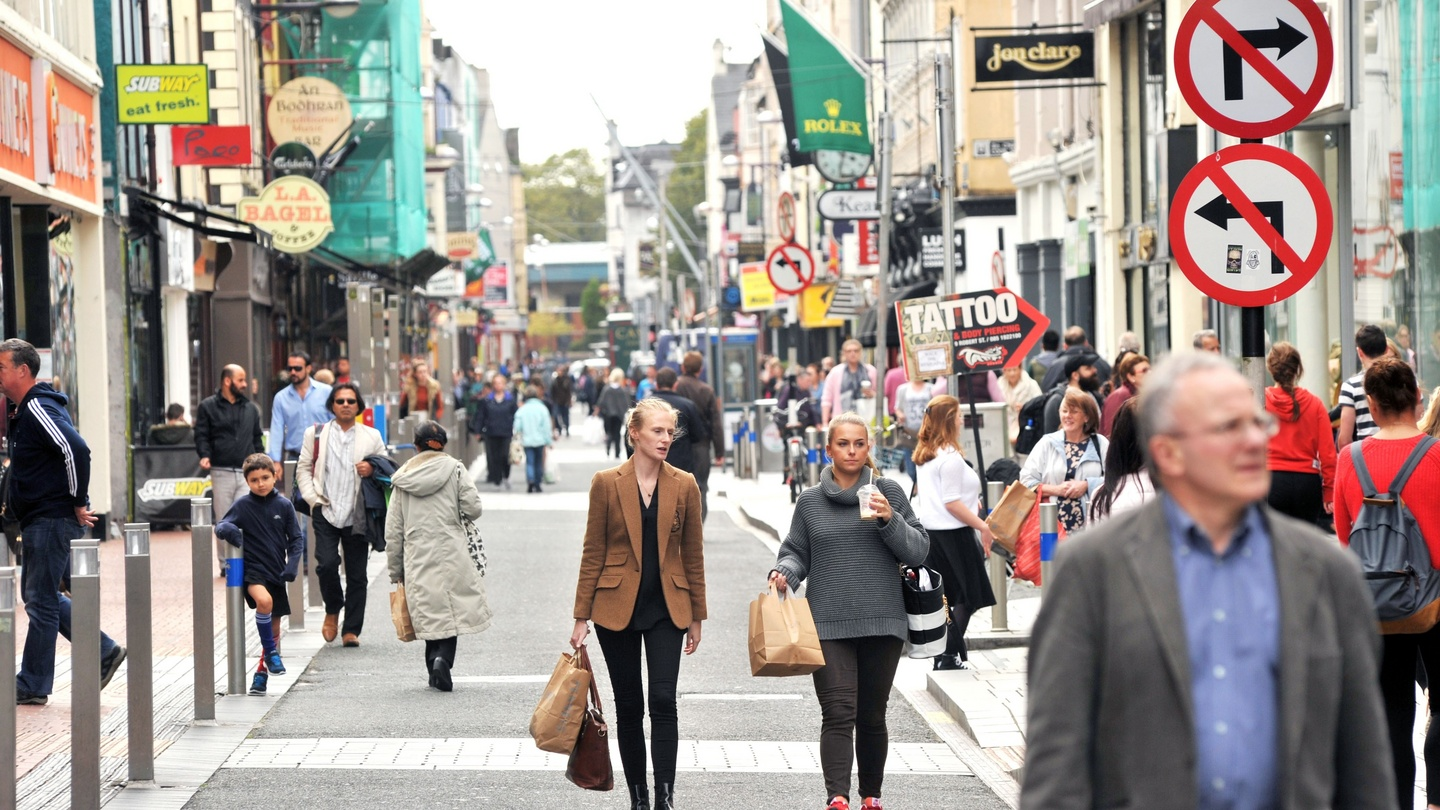 Image result for Ireland's unemployment figures revised down to new post-crash low of 7.5%