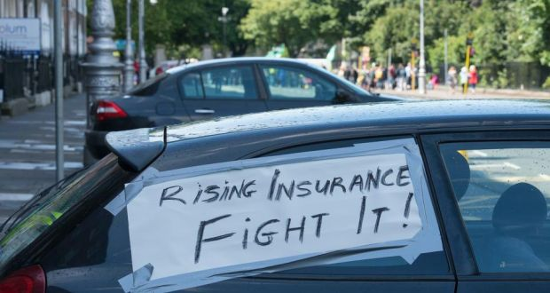 Image result for Insurance Companies in retreat over lack of information about Ireland's claim costs