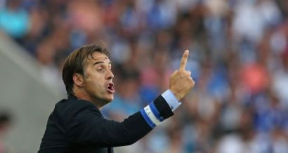 Image result for Lopetegui - Sacked As Spain Manager After Accepting Real Madrid Job