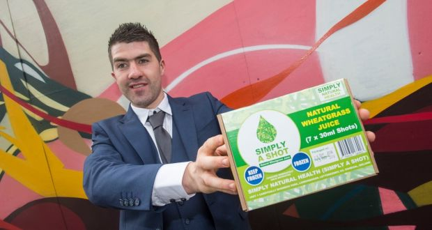 Image result for Blind entrepreneur man wins national award for successful health food business
