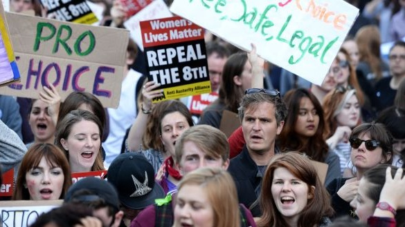 Why Ireland should not be embarrassed by its abortion laws