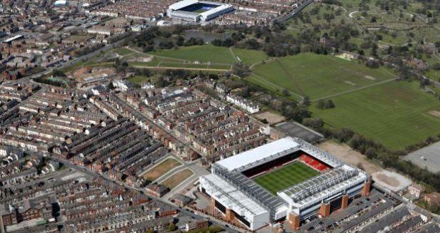 Michael Walker: Merseyside more than Liverpool-Everton divide