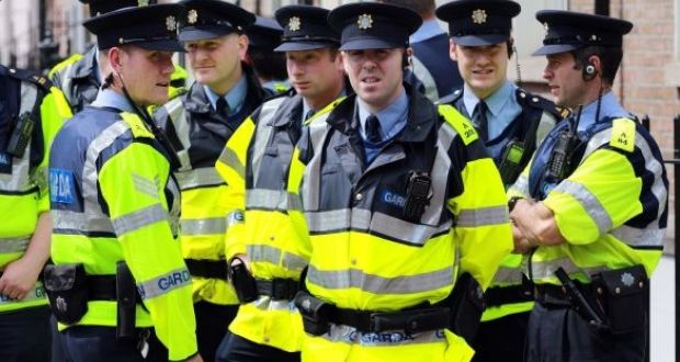 Image result for Gardaí offered a substantial package to avert Friday's strike