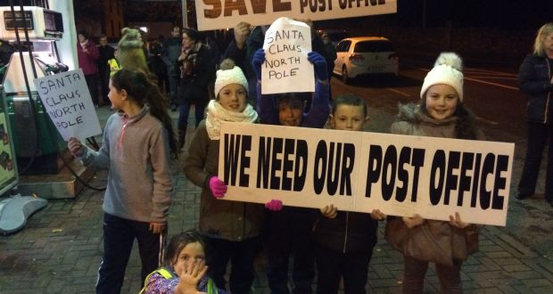 Image result for An Post accused of 'devious' plan to close a Sligo country post office