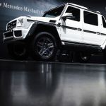 Mercedes Benz Introduces The World S Most Expensive Suv
