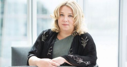 Eleanor Oliphant is a most unusual and thought provoking heroine Gail Honeyman  author of Eleanor Oliphant is Completely Fine  The human  need for connection