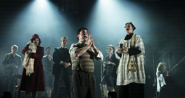 Image result for angelas ashes musical