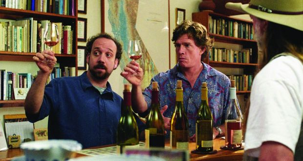 "Sideways (2004): ""If anyone orders Merlot, I'm leaving"""