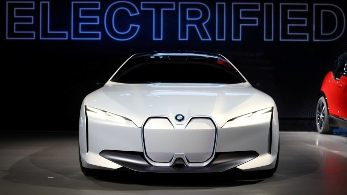 electric car focus drives up prices for 'greener' metals